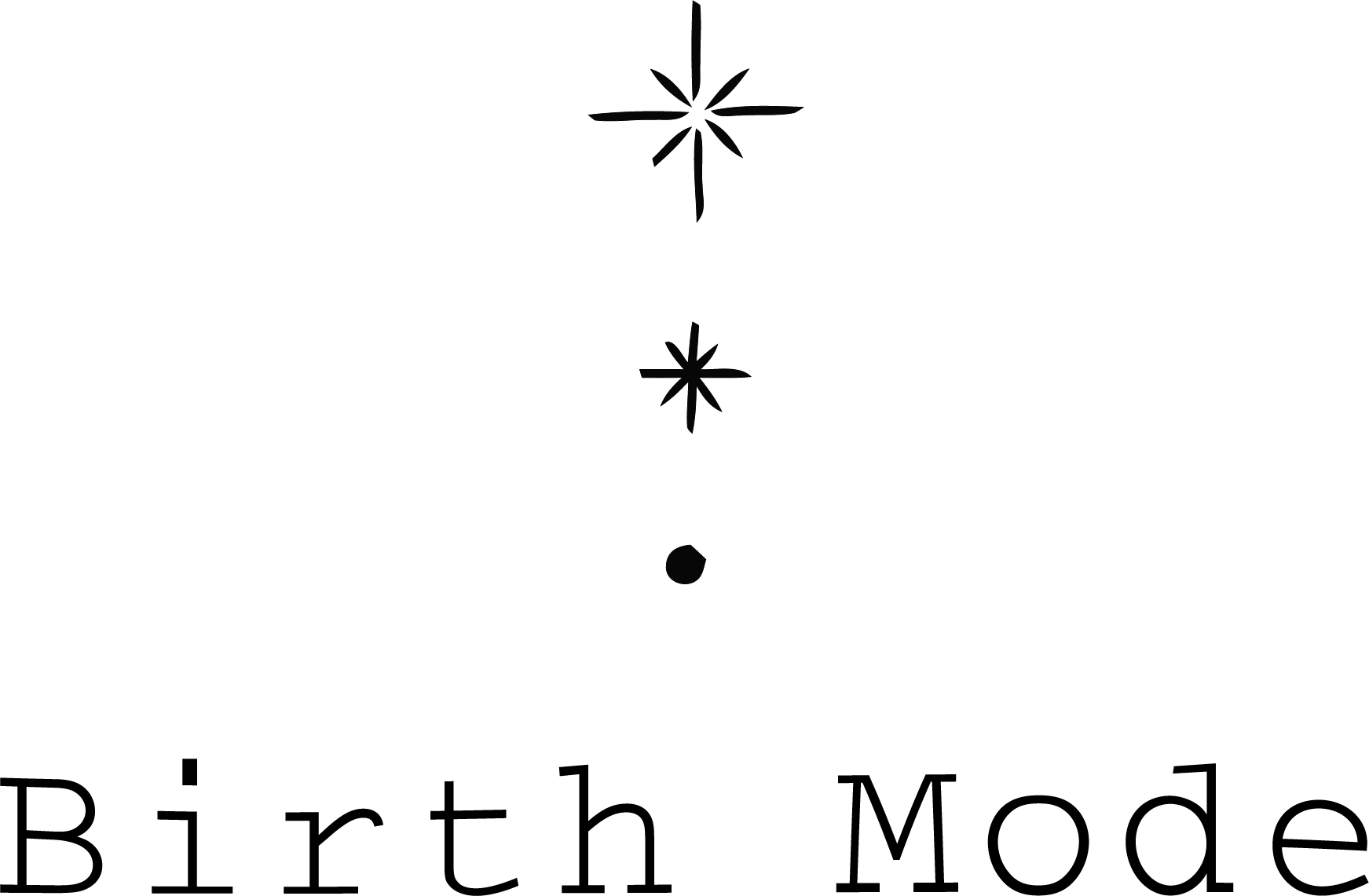 Birth Mode Logo | Hypnobirthing and Antenatal Courses in London and Online